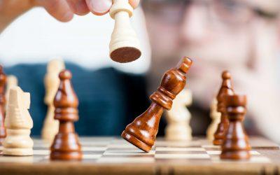 Observe a concorrência e aprenda com ela