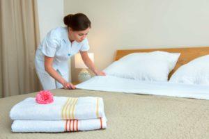 Entenda as diferenças entre faxina, arrumação e conferência em um Hotel